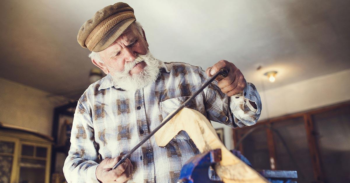 Mit ér 40 év fizikai munka a munkaerőpiacon?