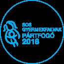 SOS Gyermekfalvak Pártfogó 2018