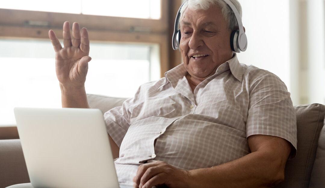 A Nyugdíjasok Home Officeban is hatékonyak!